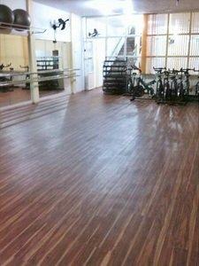 Academia Movimentos Sport Center