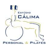 Estudio Calima Personal E Pilates - logo