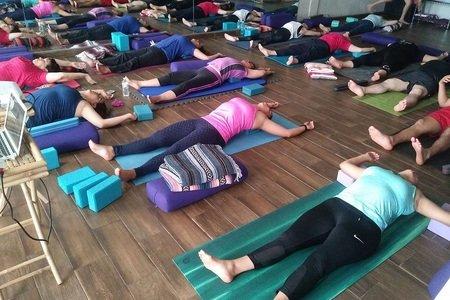 Namaste Yoga Mexicali -