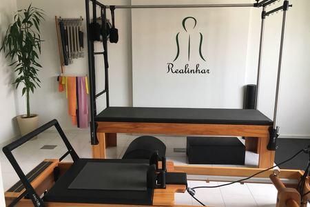 Realinhar Pilates -