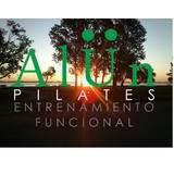 Alün Pilates - logo