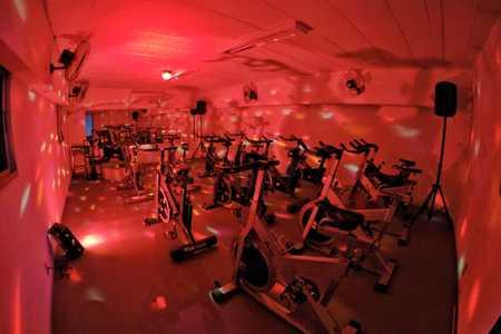 Academia Dalva Fitness