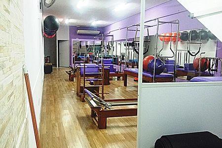 Matrick Studios Pilates e Estética