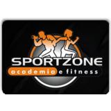 Sportzone Academia Tatuí - logo