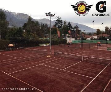 Club de Tenis Ossandón -