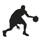 Coach Wel | Modern Basketball Training - logo