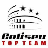 Coliseu Top Team Academia - logo