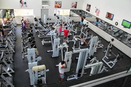 Performance Academia Fitness