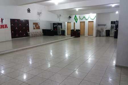 Escola de Dança Arkad´s