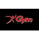 Academia Gym Sports Center - logo