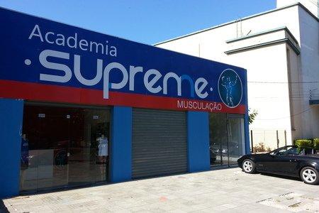 Academia   Studio Supreme -