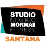 Studio Mormaii Santana - logo
