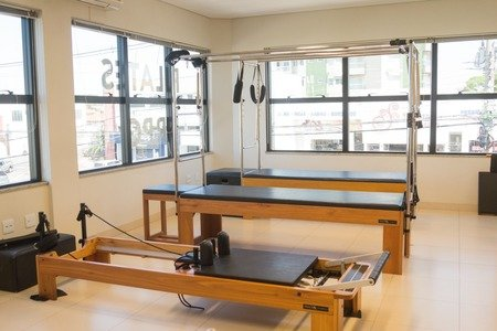 Eleve Fisioterapia e Pilates - Unidade Il