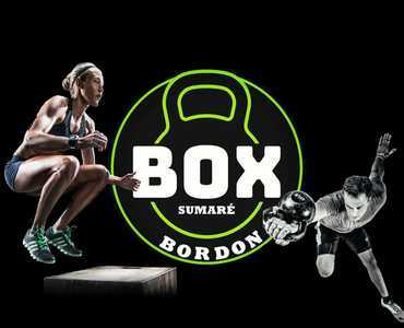 MyBox Bordon -