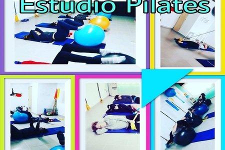 Olivia Pilates -