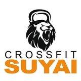 Suyai Saavedra - logo