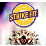 Strike Fit Academia - logo