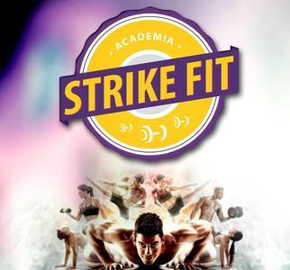 Strike Fit Academia -