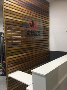 Studio Personal Vanessa Almeida