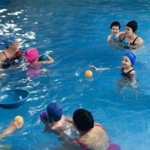 Aqua CIN y Fitness -