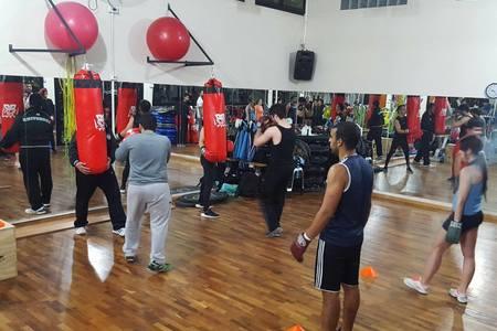 Aqua CIN y Fitness