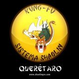 Kung Fu Shao Lin Queretaro - logo