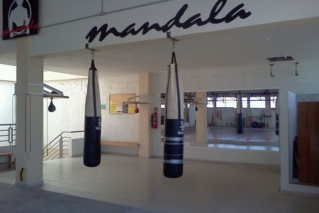 Mandala - Gym & Fitness Center -