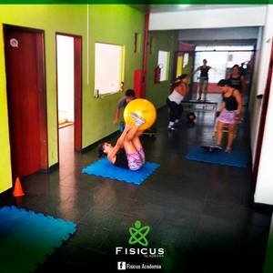 Físicus Academia -
