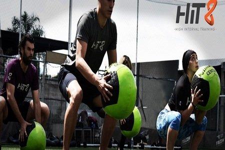 Hit8 Skills