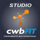 Studio CWB Fit - logo