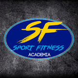 Sport Fitness Academia - logo