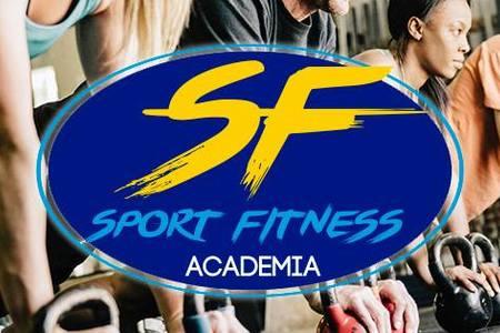 Sport Fitness Academia -