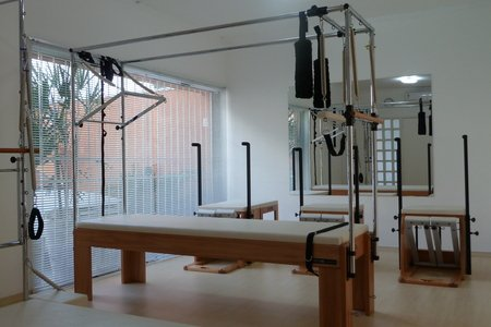 Movimento Pilates Studio