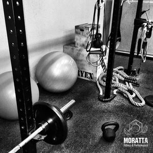Moratta Fitness E Performance -
