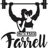 Gimnasio Farrell - logo