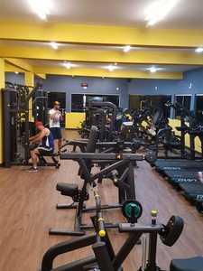 Body Fitness Academia