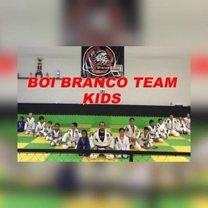 Ct Boi Branco Team