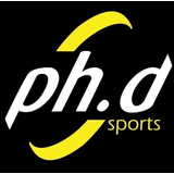 Academia Phd Sports Bacacheri - logo