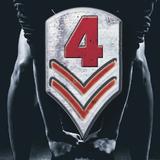 Black4ce Community Fitness - logo