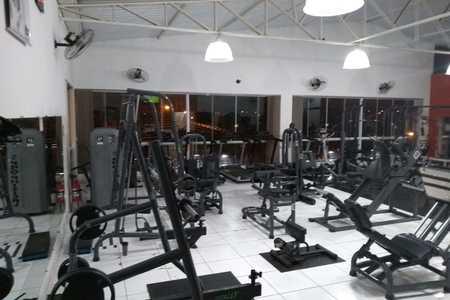 Brothers Fitness Academia