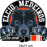 Claf Centro De Lutas E Atividades Físicas - logo
