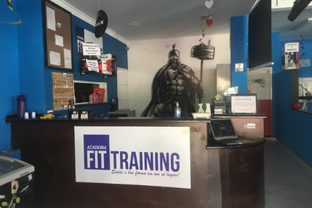 Fit Training -