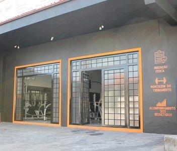 Academia Active Muscle -