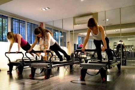 Opus Pilates (sede Munro)