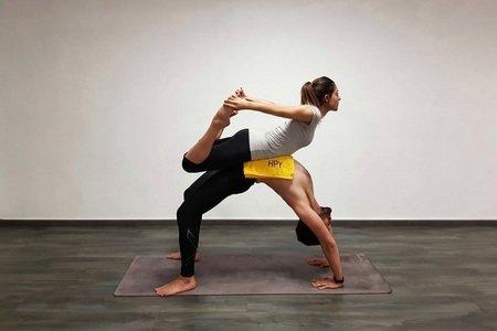 Hot Power Yoga Aguascalientes -