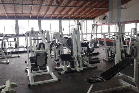 Gimnasio Alvarez Sport -