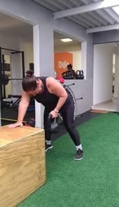 Studio Duo Treinamento Funcional Pilates e Saúde