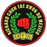Richard Chun Taekwondo México Tecamac Jardines - logo