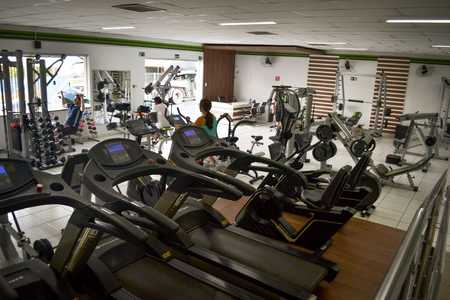 Ciclo Personal Trainer