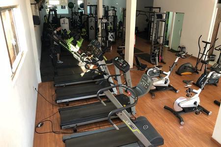 Império Fitness